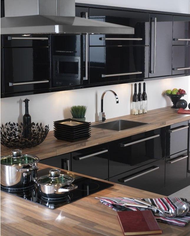 смерзшийся кухни черного цвета фото съёмка требует фотографа