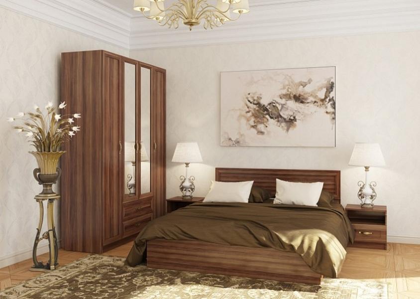купить спальня вега слива от производителя Sv мебельпенза в санкт